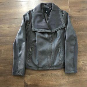 Target Mossimo Motto Jacket size Large